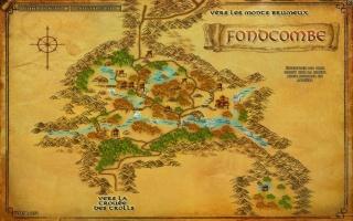 Fondcombe