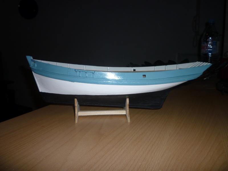 Marie-Jeanne  de billing boats au 1/50° P1010110