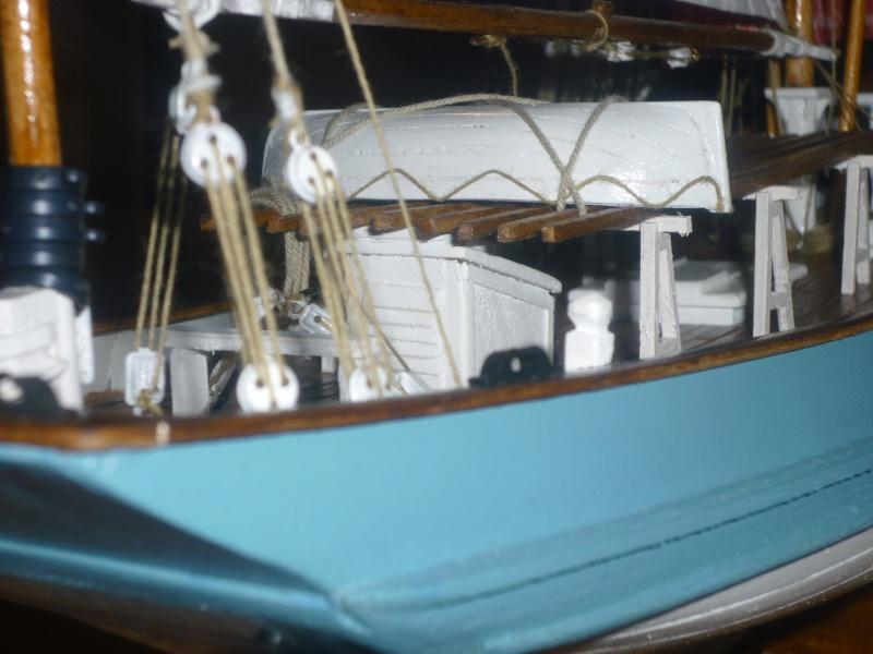 Marie-Jeanne  de billing boats au 1/50° P1010613