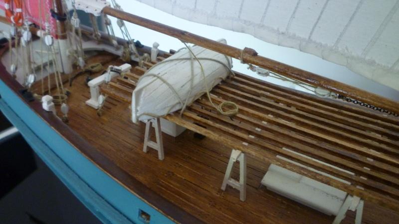 Marie-Jeanne  de billing boats au 1/50° P1020016