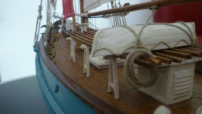 Marie-Jeanne  de billing boats au 1/50° P1020017