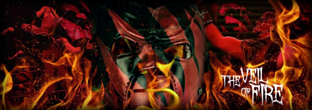 The Veil of Fire: Home of Kane Fans Worldwide