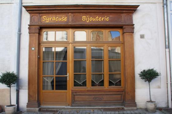 La boutique Boutiq10