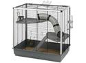Dépt 78 - Vends cage rat ETAT NEUF modèle Jenny de FERPLAST Cage_j10