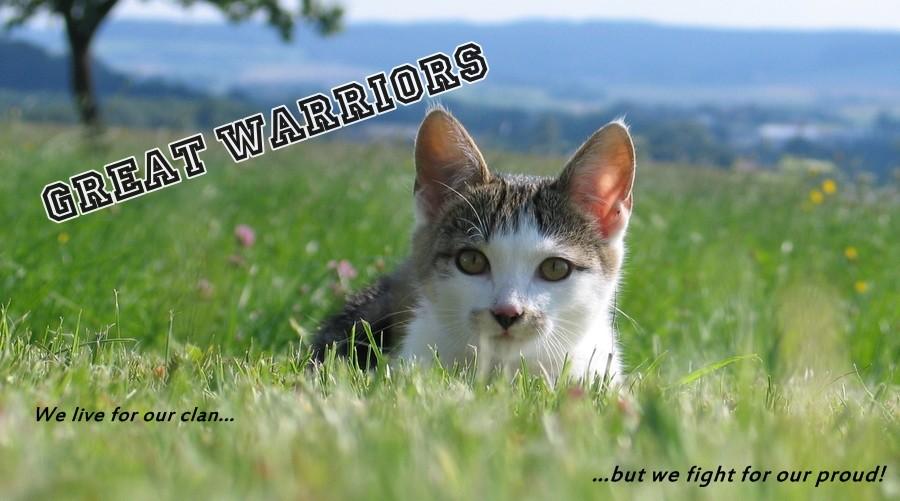 Great Warriors