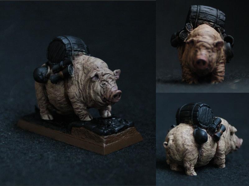 HighElfNoble´s   Halfling Warband Porky_15