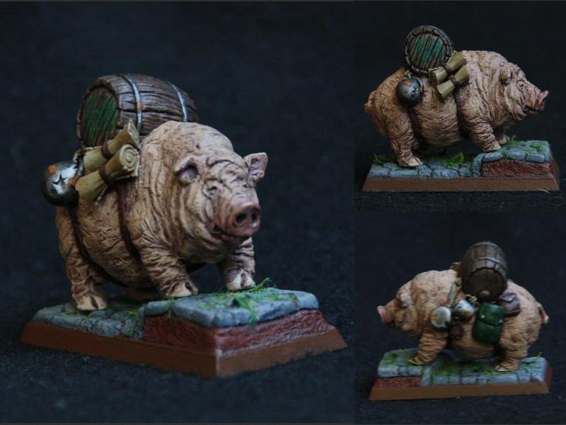HighElfNoble´s   Halfling Warband - Page 2 Porky_17