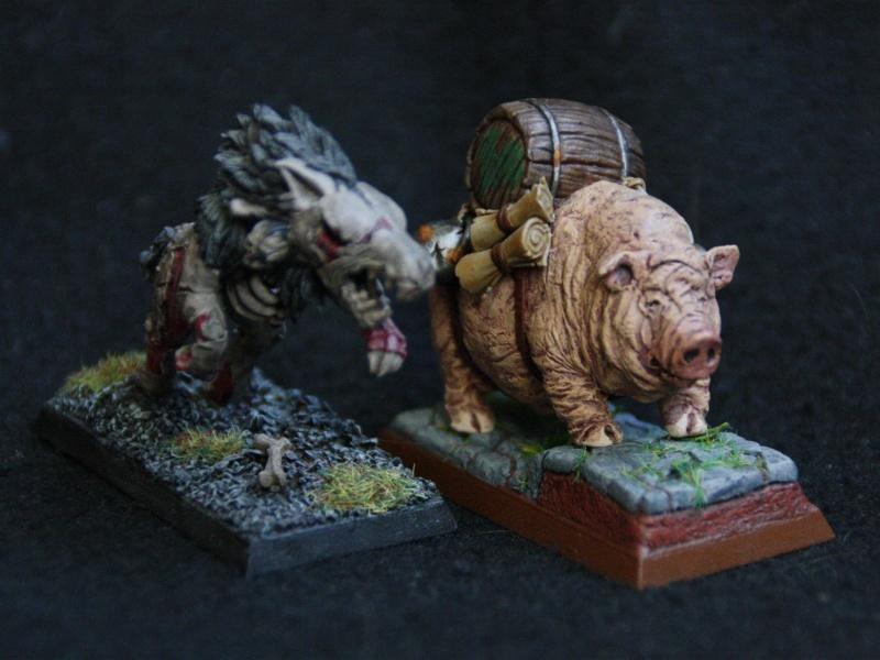 HighElfNoble´s   Halfling Warband - Page 2 Porky_20
