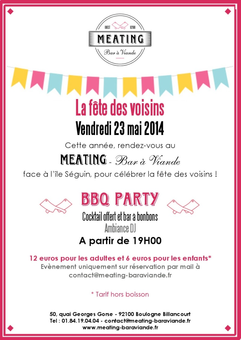 Restaurant Le Meating 95678712