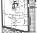 Aménagement séjour/cuisine T2  Plant210