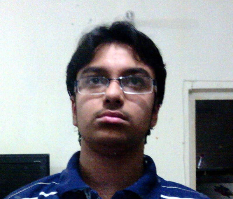 Picture of yourself Saad11