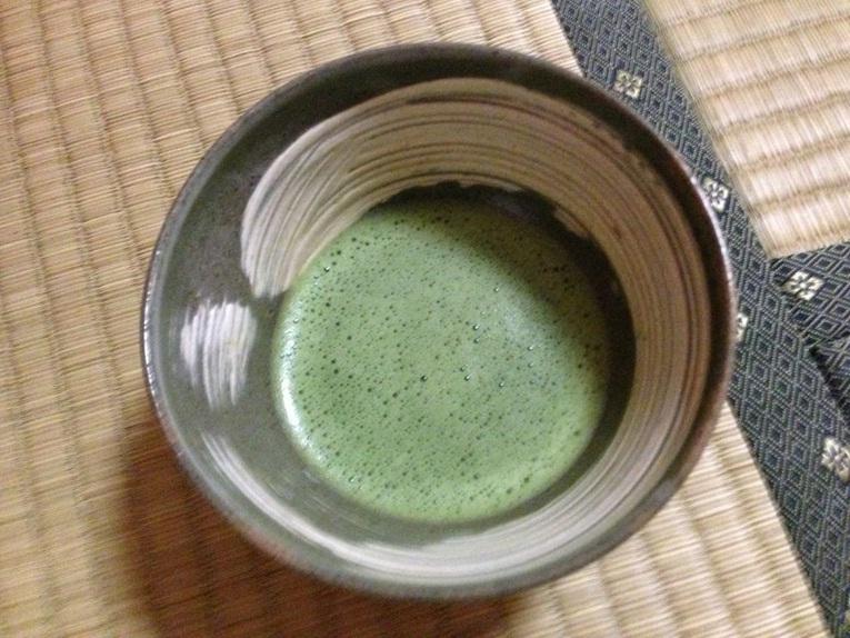 Tea ceremony schools and kitsuke for tea! Hatsu811