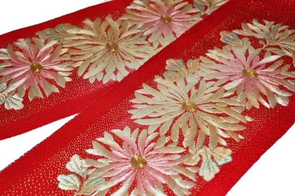 Tracking down maiko/geisha who wore your hikizuri! Kiku6010