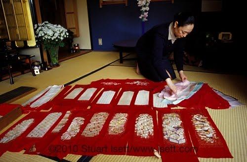 Tracking down maiko/geisha who wore your hikizuri! S3mine10