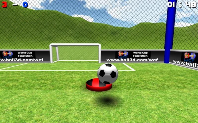 BALL3D Challenge me ! :D Ezbrie10
