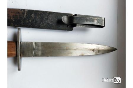 Fourreau poignard allemand ww2 450h3010