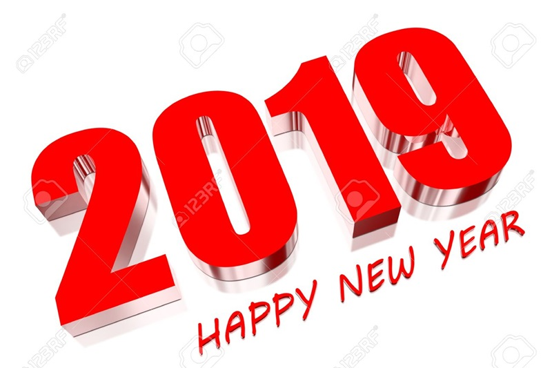 have new year 2019 18048510