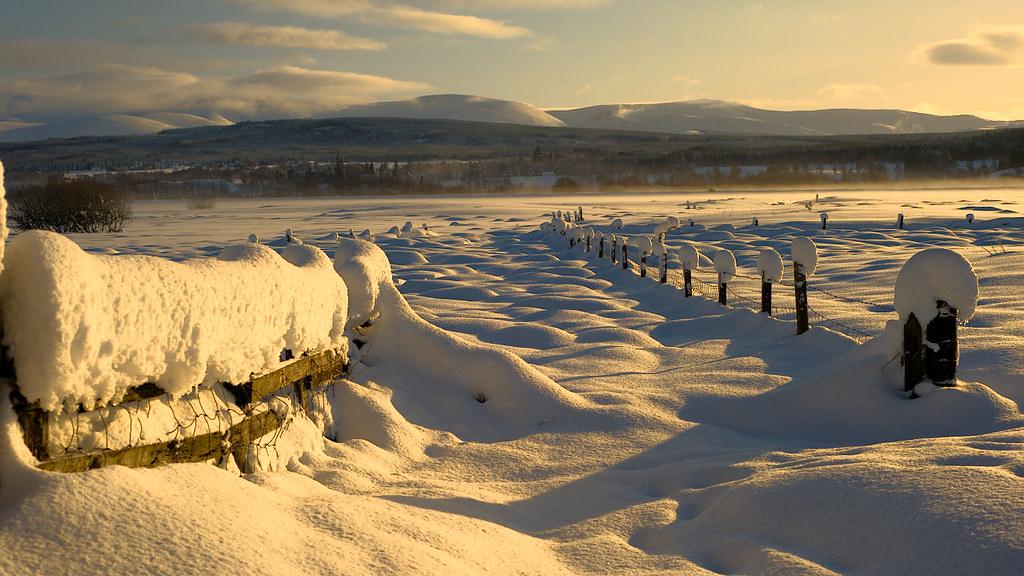 Zimski pejzaži-Winter landscapes - Page 24 42537010