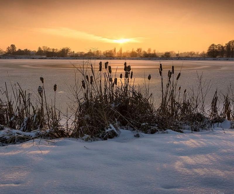 Zimski pejzaži-Winter landscapes - Page 21 49370410