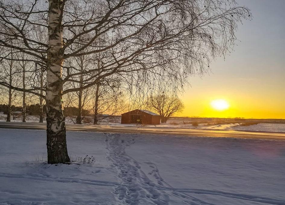 Zimski pejzaži-Winter landscapes - Page 26 79375910