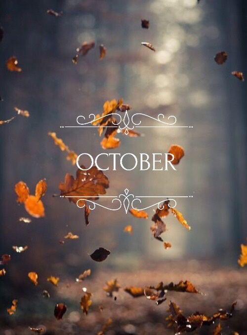 hello october B269bd10
