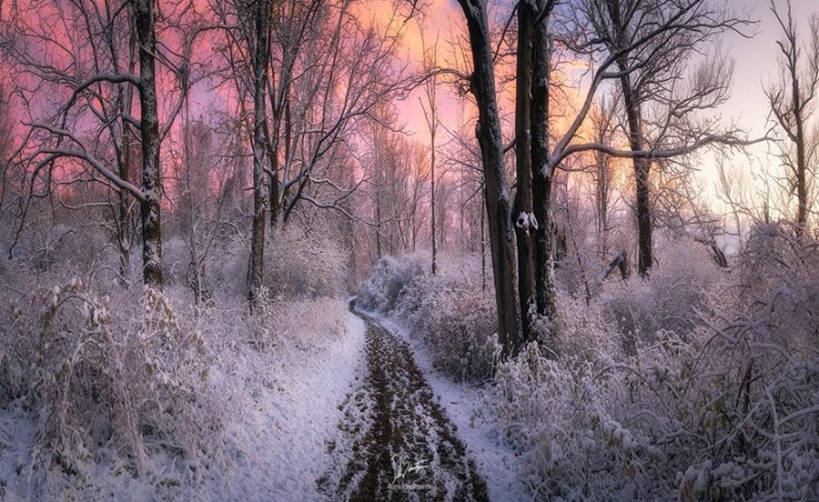 Zimski pejzaži-Winter landscapes - Page 24 Ei-bia10