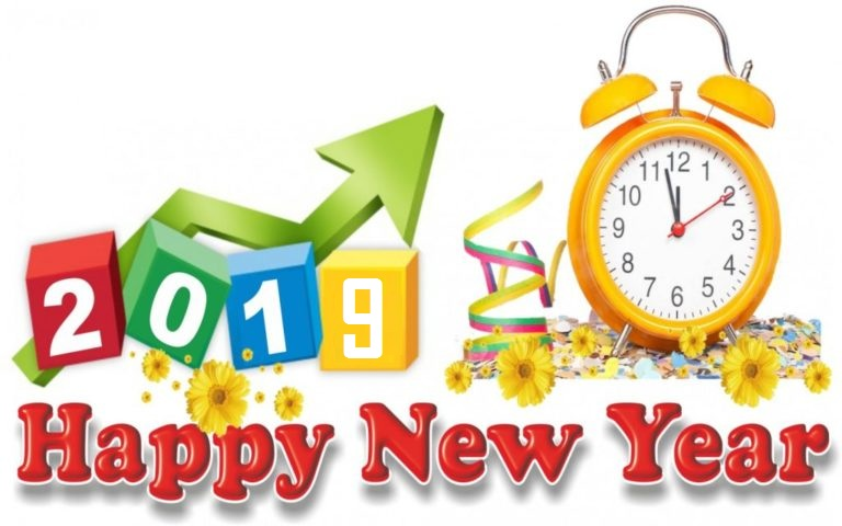 have new year 2019 Free-h10