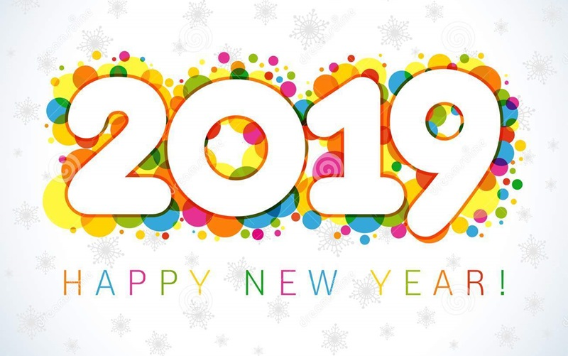 have new year 2019 Happy-10