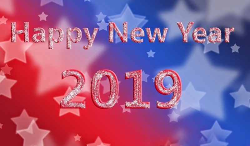 have new year 2019 Happy-12