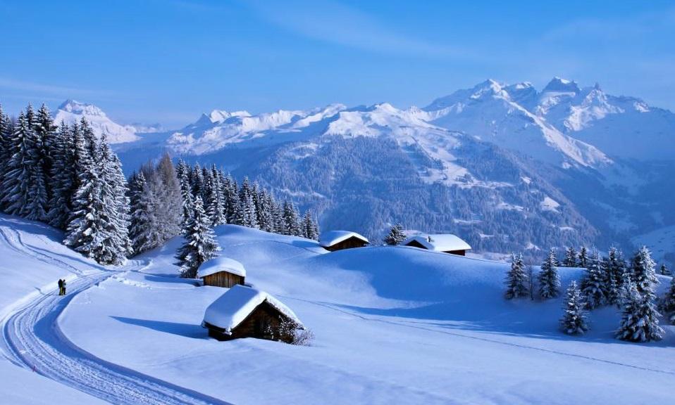 Zimski pejzaži-Winter landscapes - Page 26 Perfec10