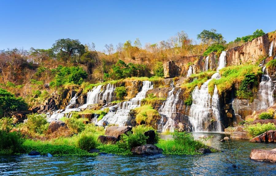 Vodopadi i slapovi  - Page 32 Vetnam10