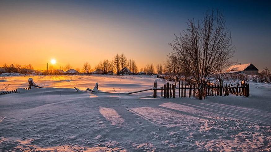 Zimski pejzaži-Winter landscapes - Page 26 Winter32