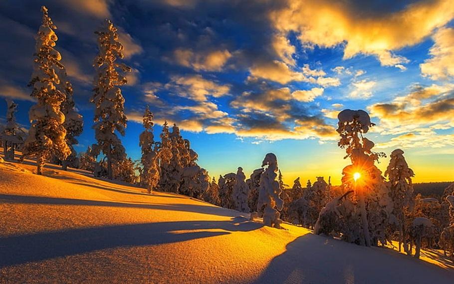 Zimski pejzaži-Winter landscapes - Page 26 Winter34