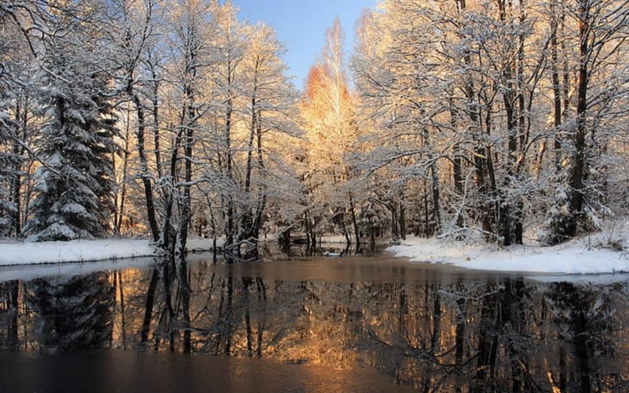 Zimski pejzaži-Winter landscapes - Page 26 Winter35