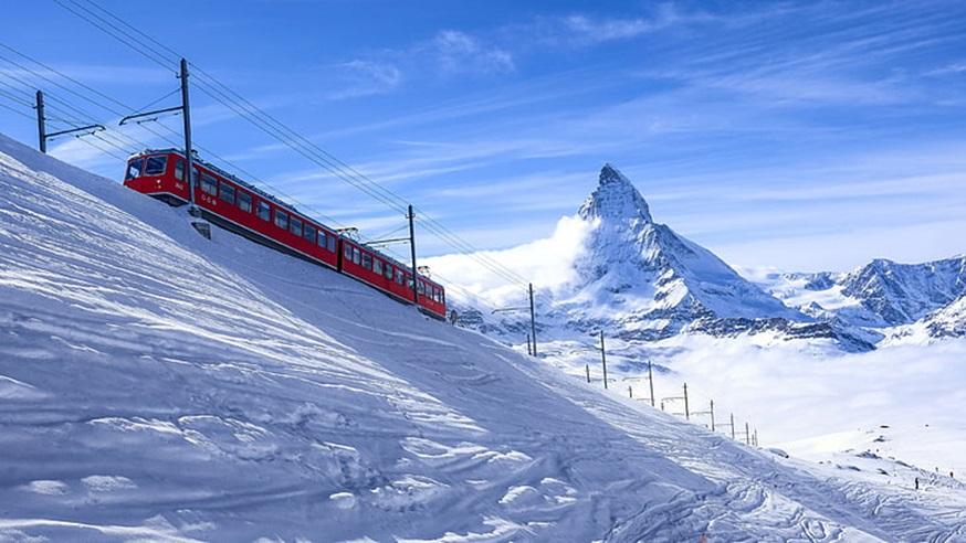 Zimski pejzaži-Winter landscapes - Page 26 Zermat10