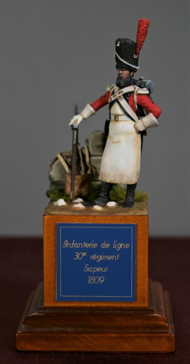 Sapeur du Premier Empire chez Art Girona 114