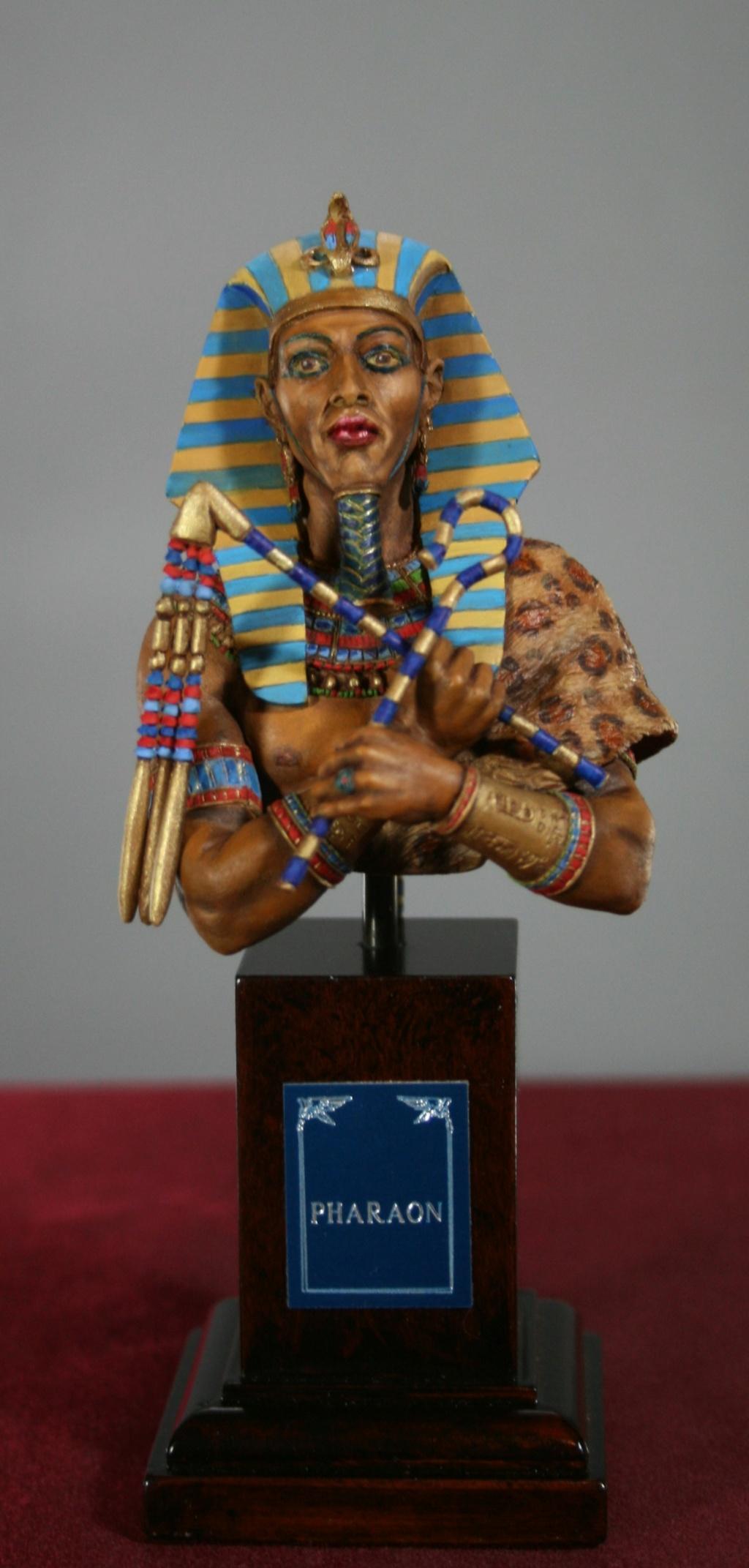 Pharaon de chez Alexandros Models 116