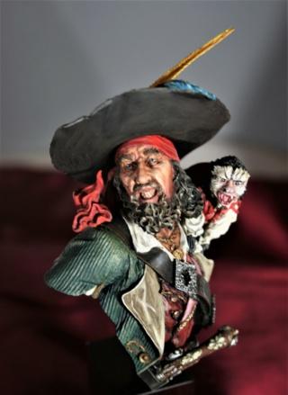 """Pirate Fury"" 2-110"