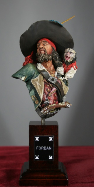 """Pirate Fury"" 211"