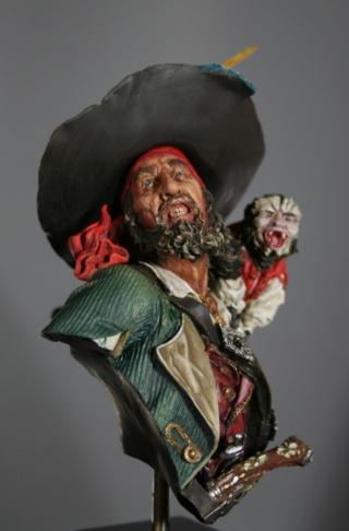 """Pirate Fury"" 3-110"