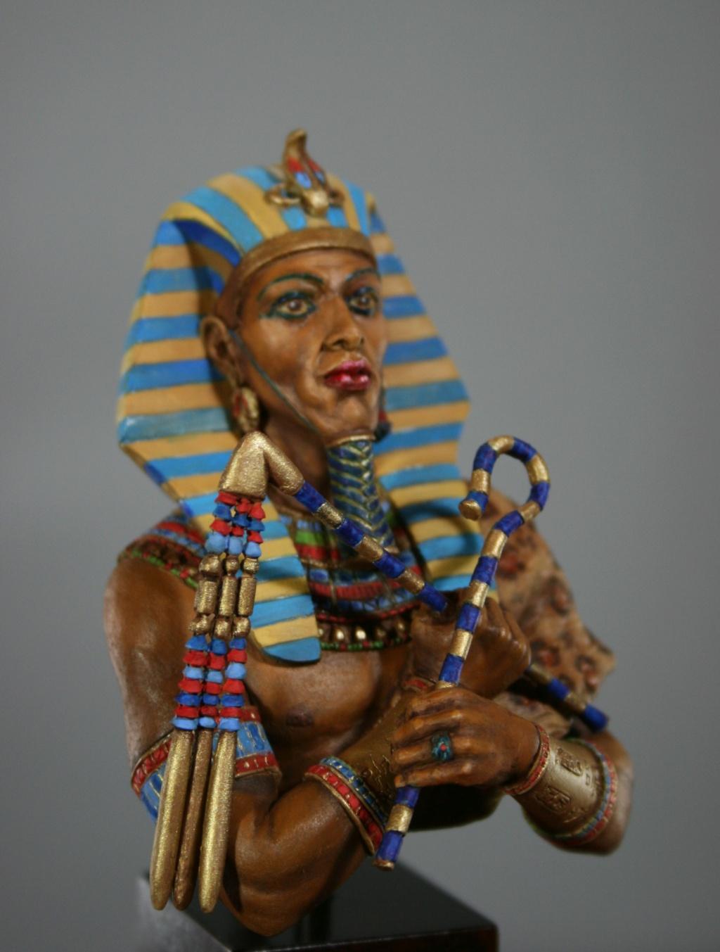 Pharaon de chez Alexandros Models 3-114