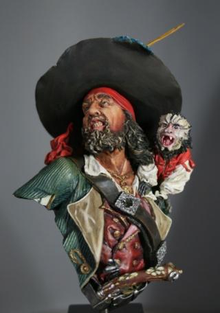 """Pirate Fury"" 311"