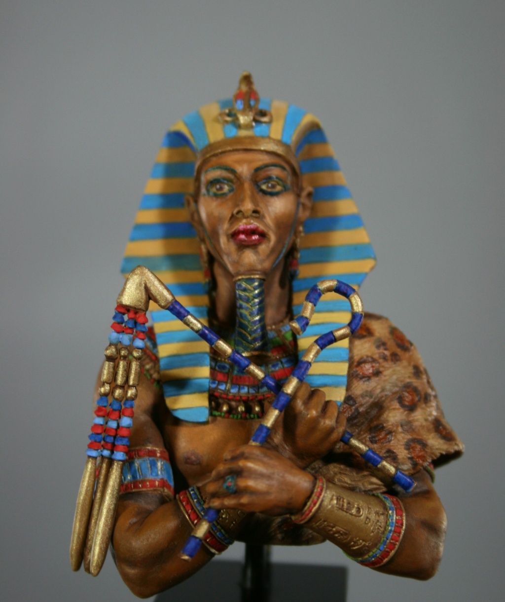 Pharaon de chez Alexandros Models 314