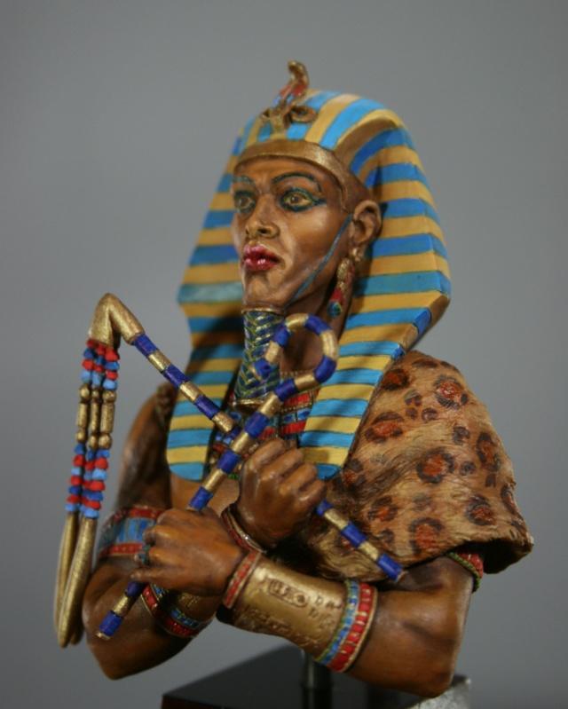 Pharaon de chez Alexandros Models 416