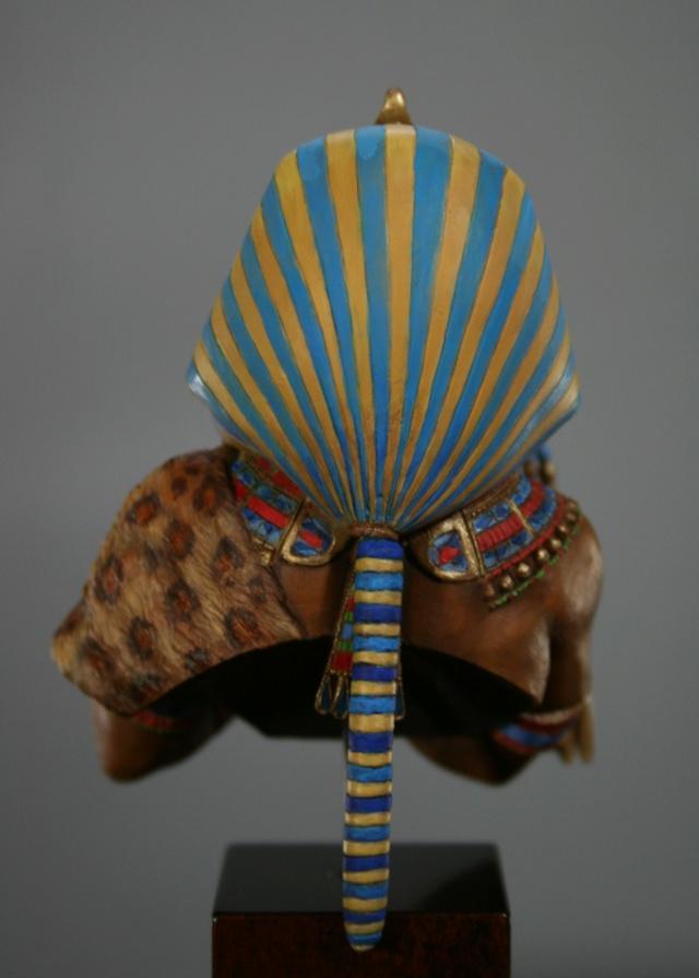Pharaon de chez Alexandros Models 612
