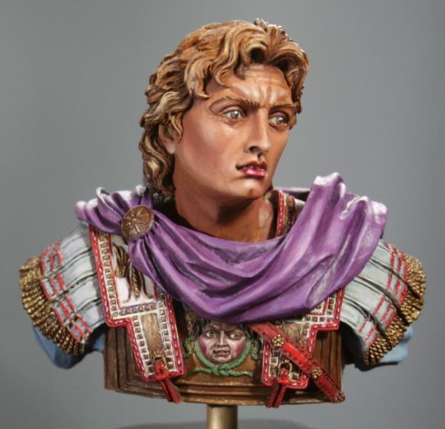 Alexandre III de Macédoine Alexan12