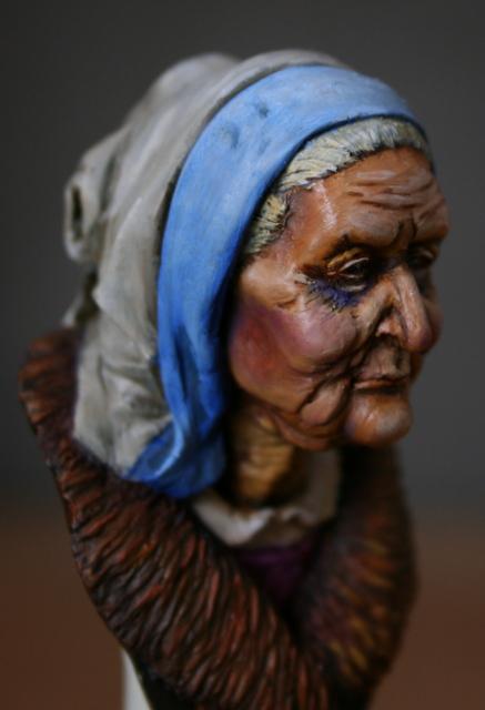 Buste: une vieille femme.....version définitive! Img_6715