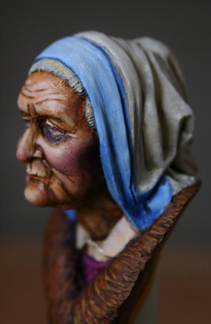 Buste: une vieille femme.....version définitive! Img_6716