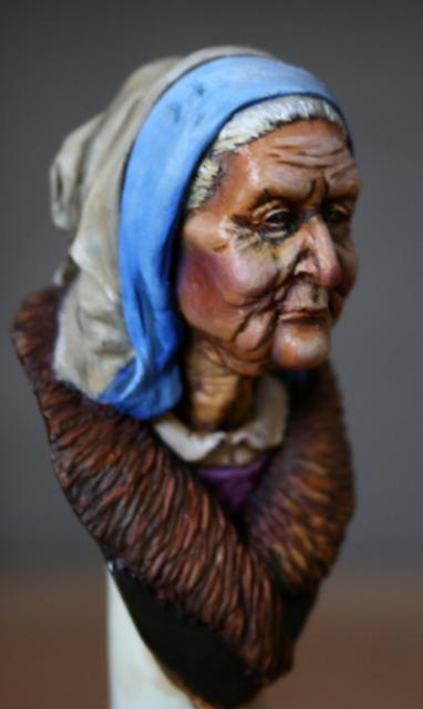 Buste: une vieille femme.....version définitive! Img_6718