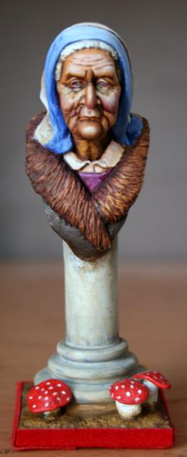 Buste: une vieille femme.....version définitive! Img_6722